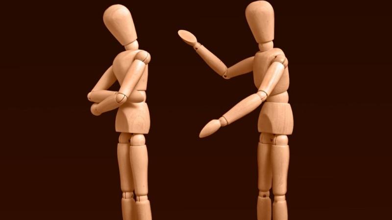 Conversaciones difíciles: ¿el closet quecompartimos?