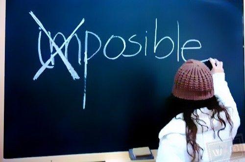 Sobre hacer surgirposibilidades