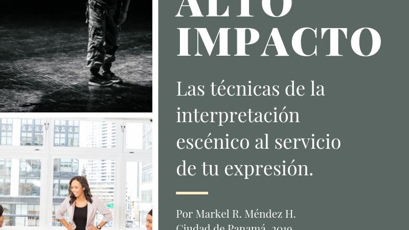 Comunicaciones de ALTOIMPACTO