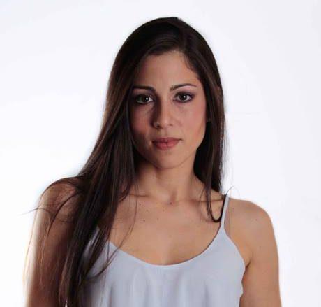 Isabel Perozo – Entrenadora de la voz. Actriz y Animadora deTV